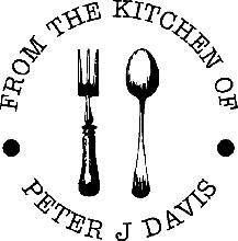 Kitchen Stamp Style 2