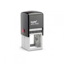 Trodat Printy 4924 Self Inking Rubber Stamp 40mm Square