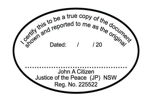 how to become justice of the peace nsw