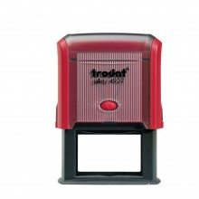 Trodat Printy 4927 Self Inking Rubber Stamp 60mm x 40mm