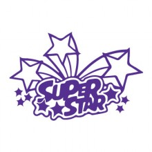 Teacher Stamp Superstar