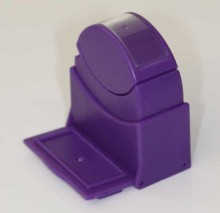 DF1028 Self Inking Rubber Stamp 28mm  x 10mm