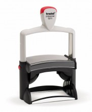 Trodat Professional 5211 Self Inking Rubber Stamp 85mm x 55mm