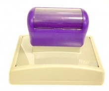 DF67103 Self Inking Rubber Stamp 67mm  x 103mm