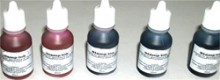 StampStore DF Permanent Ink 10ml Bottle