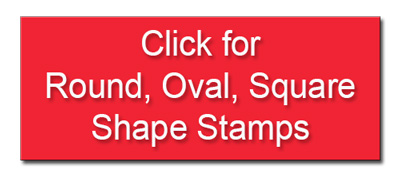 Click to View Round, Oval & Square Self Inking Rubber Stamps