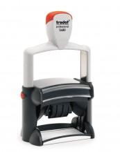 Trodat Professional 5480 Self Inking Adjustable Date Stamp 68mm x 47mm